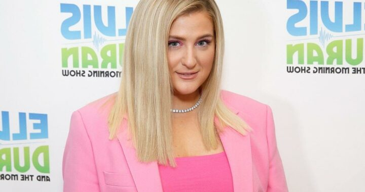 Singer Meghan Trainor Calls This Morning Show Star an 'Angel' After Experiencing an On-Air Panic Attack