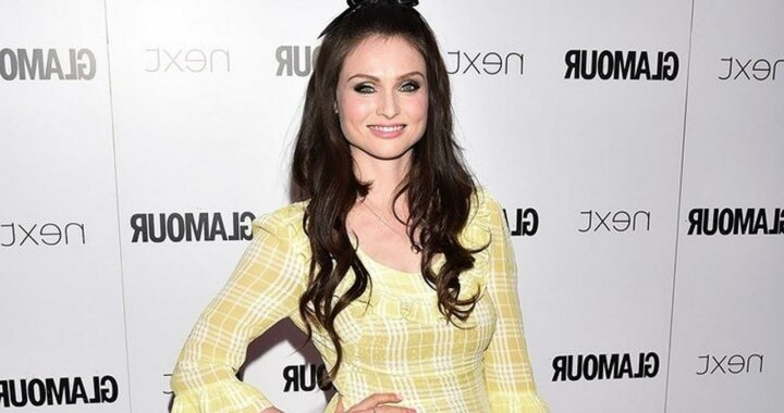 Sophie Ellis-Bextor Lost Virginity When She Was Raped at Age 17
