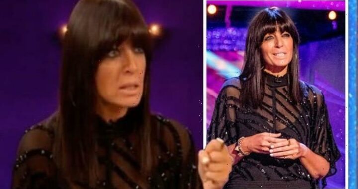 Strictly Come Dancing: Claudia Winkleman threatened to quit BBC series 'I'm out'