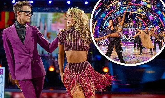 Strictly Come Dancing bosses 'consider ditching studio audience'