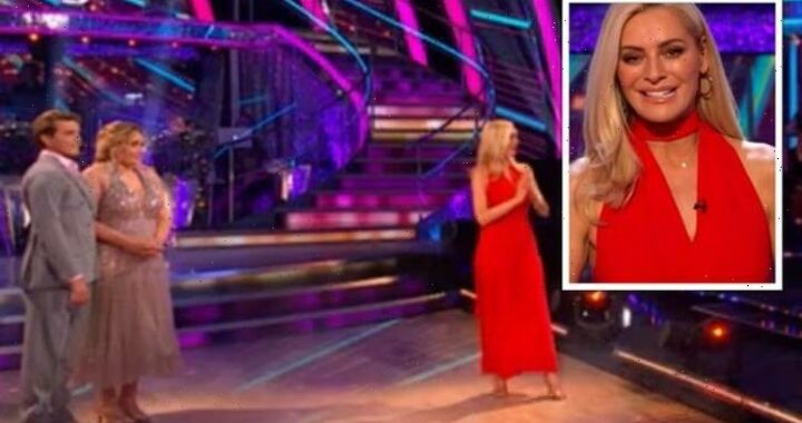 Strictly Come Dancing fans slam Tess Daly for patronising comments Please stop!