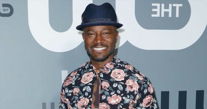 Taye Diggs Shows Support for Idina Menzel After She Called Him 'Judgy'