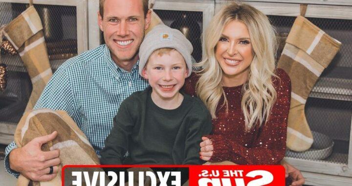 Teen Mom Kailyn Lowry's best friend Lindsie Chrisley gets luxury car & NO alimony in divorce