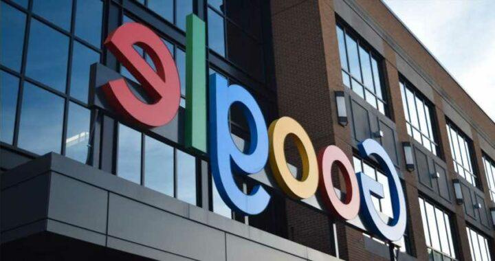 The Gem Of NYC: Inside Google's $2.1 Billion Manhattan Office Building