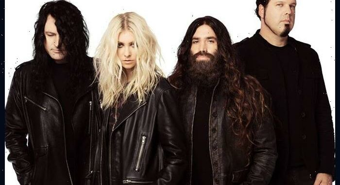 The Pretty Reckless Earn Seventh No. 1 On Billboard's Mainstream Rock Airplay Chart