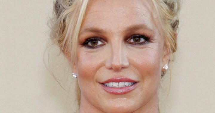 The Real Reason Britney Spears Instagram Has Fans Worried About Her Well-Being