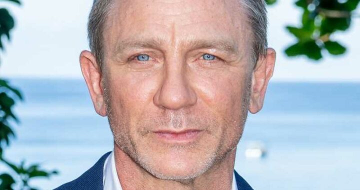 The Sport You Didn't Know Daniel Craig Played