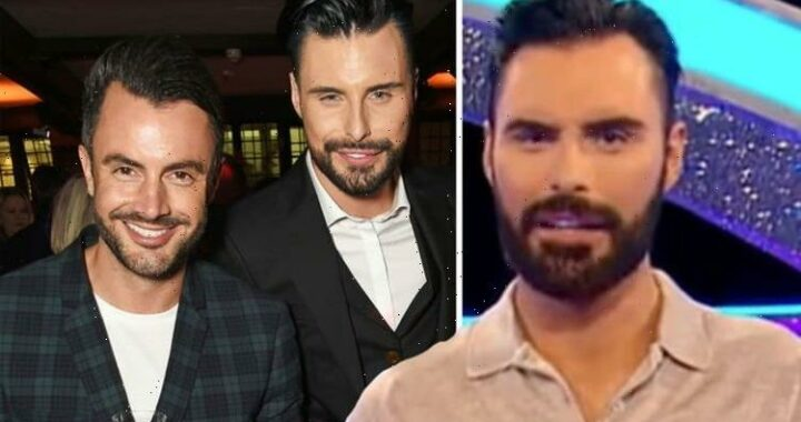 The s*** you learn Rylan Clark-Neal shares cryptic message after TV return and split