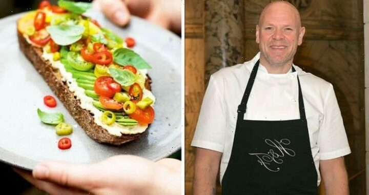 Tom Kerridge shares 'perfect' breakfast recipe to lose weight – 'delicious!'