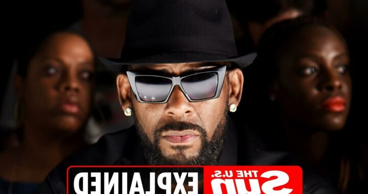 What is R Kelly's net worth?