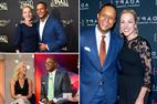 Who is NBC news correspondent Craig Melvin's wife Lindsay Czarniak?