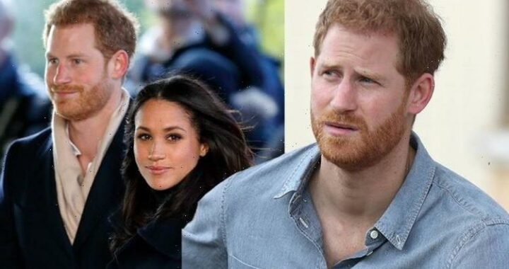'Been warned' Meghan and Harry keeping away from UK after PR disaster, says Lady C