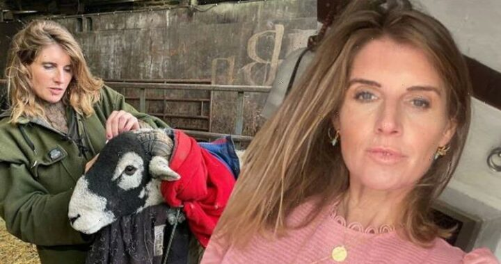 'I never will' Amanda Owen, 47, refuses to back down on 'snowflake generation' criticism