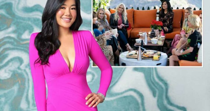 'RHOBH' star Crystal Kung Minkoff teases 'heated' and 'intense' reunion