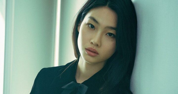 'Squid Game' Was HoYeon Jung's First-Ever Acting Gig — How Much Was She Paid?