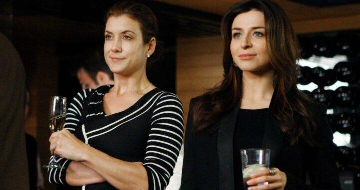 'Grey's Anatomy': Addison Might be Returning to Help Amelia, Fans Hope