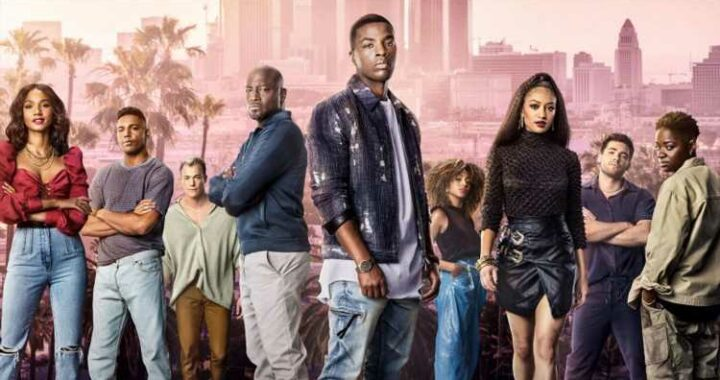 All American Returns For Season 4 Tonight  Heres What To Expect!