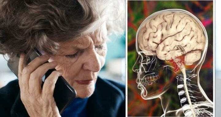 Alzheimer's disease: The personality trait that doubles the risk of mental decline