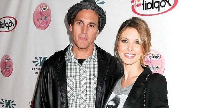 Audrina Patridge Has Ex-Husband Banned From Seeing Daughter Without Supervision