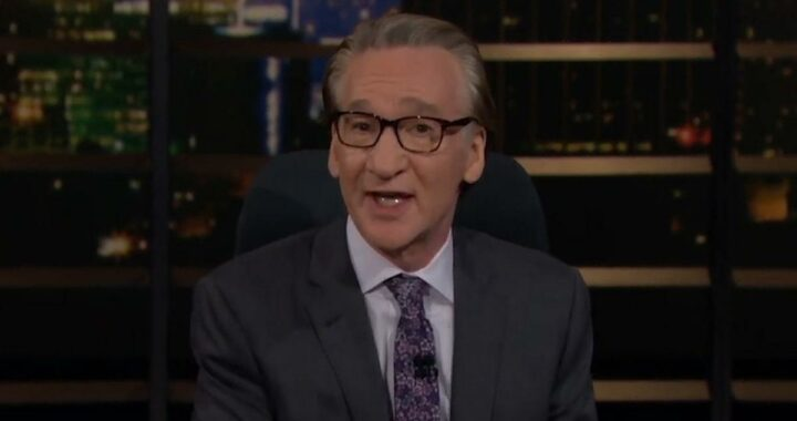 Bill Maher Lays Out Trump's 'Slow-Moving' Coup for 2024 Election