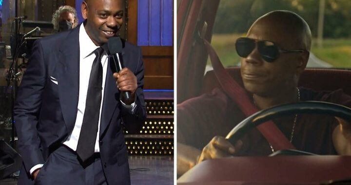 Dave Chapelle slammed for 'anti-trans' comments in new Netflix stand-up special but insists he's QUITTING LGBTQ jokes