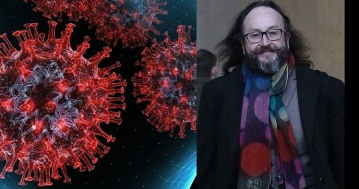 Dave Myers health: Hairy Biker 'hit harder than anticipated' by deadly virus – symptoms