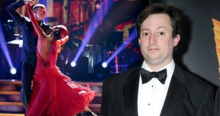 David Mitchell responds to fans' calls for him to 'replace Robert Webb' on Strictly