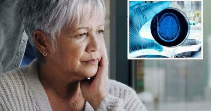 Dementia: Seven 'psychological changes' that could be signs – when to see a doctor