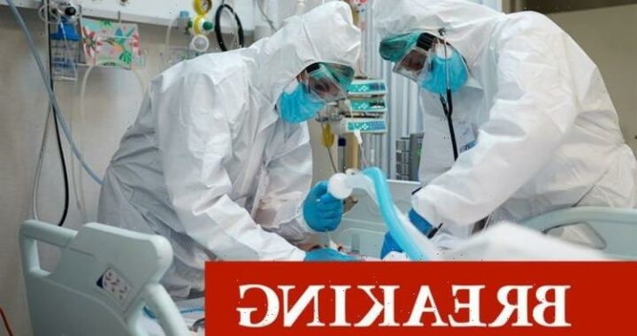 Disease outbreak declared as two new variants of deadly infection found – warning issued