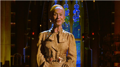 Helen Mirren Puts 'Harry Potter' Fans to the Test in Teaser for 'Hogwarts Tournament of Houses' (Video)