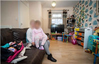 I bid on more than 650 council houses – but never got ONE in five years… and I was burgled TWICE while waiting
