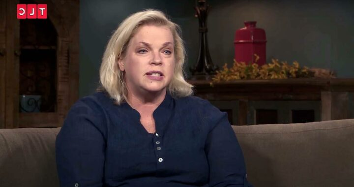 Janelle Brown Is at Her 'Wit's End' In 'Sister Wives' Season 16 Trailer