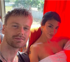 Jesse Meester and Jeniffer Tarazona Unveil Relationship on 90 Day The Single Life