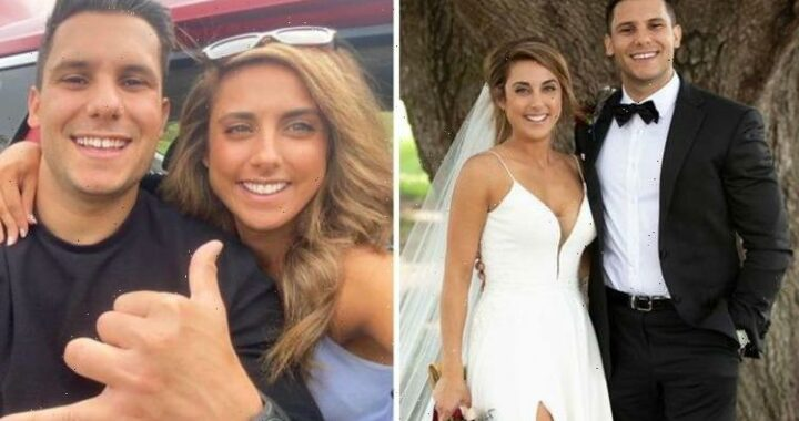 Kerry and Johnny Married at First Sight Australia: Are they still together?