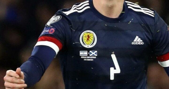 Man Utd star Scott McTominay dedicates Scotland winner against Israel to grandparents in emotional post-match interview