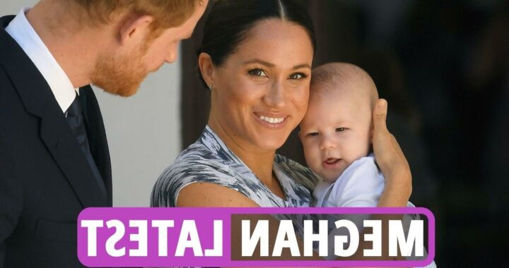Meghan Markle latest news – Fans upset as Prince Harry and Duchess 'force Lilibet to miss adorable royal tradition'