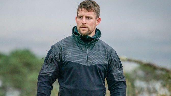 SAS Who Dares Wins star Anthony 'Staz' Stazicker quits show after one series