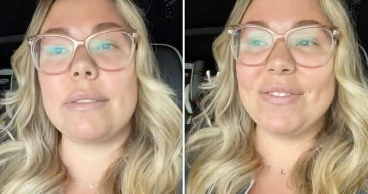 Teen Mom Kailyn Lowry goes 'filter-free' on Instagram and shows off her skin as it's 'breaking out'